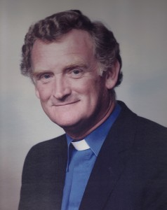 Revd Bill Wright 82 89