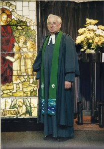 Revd D Shakesby 92 99