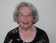 Janey Holden